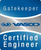 Certified Engineer - Gatekeeper